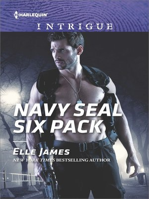 cover image of Navy SEAL Six Pack
