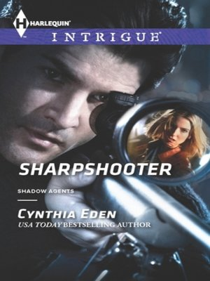 cover image of Sharpshooter