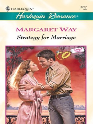 cover image of Strategy for Marriage