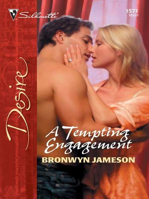 cover image of Tempting Engagement