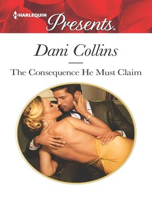 cover image of The Consequence He Must Claim
