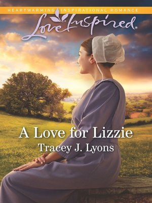cover image of A Love for Lizzie