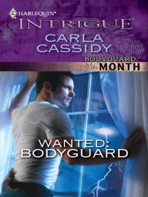 cover image of Wanted: Bodyguard
