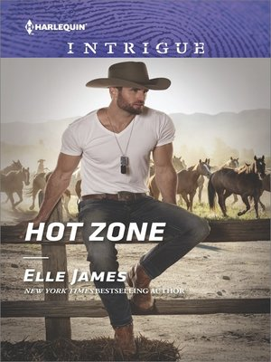 cover image of Hot Zone