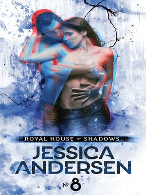 cover image of Royal House of Shadows, Part 8