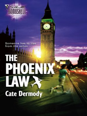 cover image of The Phoenix Law