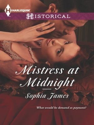 cover image of Mistress at Midnight