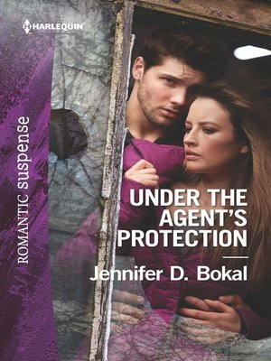 cover image of Under the Agent's Protection