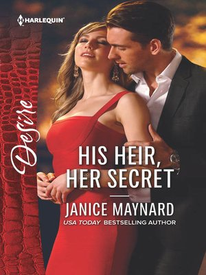 cover image of His Heir, Her Secret
