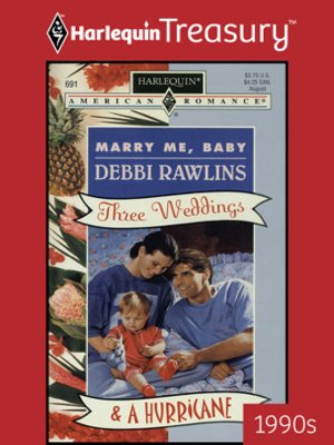 cover image of Marry Me, Baby