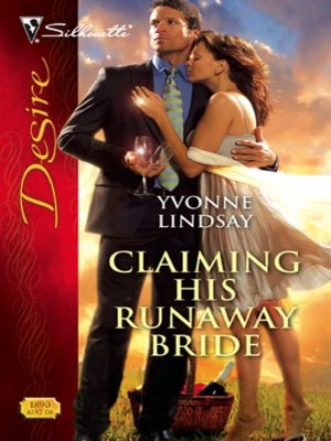 cover image of Claiming His Runaway Bride