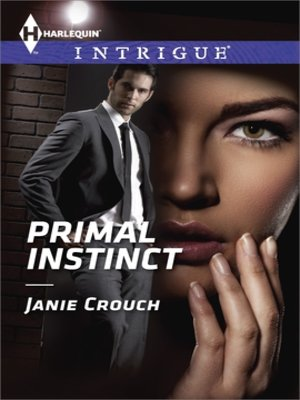 cover image of Primal Instinct
