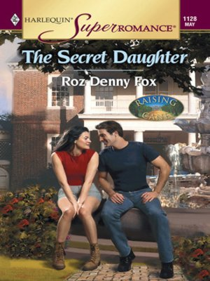 cover image of The Secret Daughter