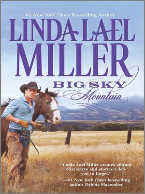 cover image of Big Sky Mountain