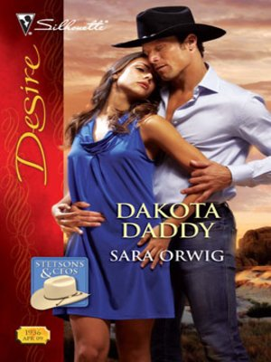 cover image of Dakota Daddy