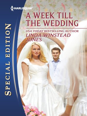 cover image of A Week Till the Wedding