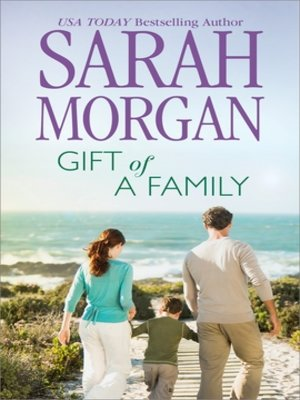 cover image of Gift of a Family
