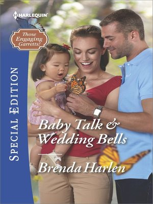 cover image of Baby Talk & Wedding Bells
