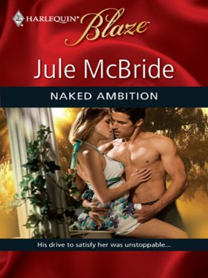 cover image of Naked Ambition