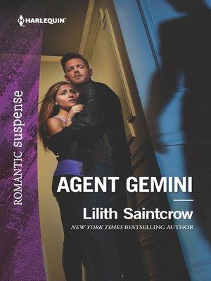 cover image of Agent Gemini