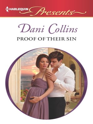 cover image of Proof of Their Sin