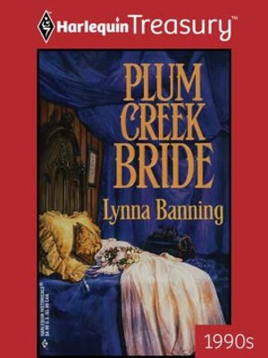 cover image of Plum Creek Bride