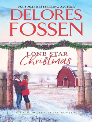 cover image of Lone Star Christmas