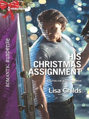 cover image of His Christmas Assignment