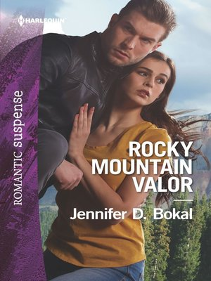 cover image of Rocky Mountain Valor