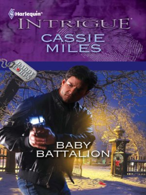 cover image of Baby Battalion