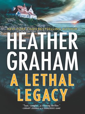 cover image of A Lethal Legacy