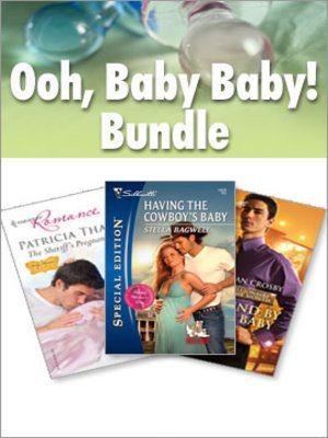 cover image of Ooh, Baby, Baby! Bundle