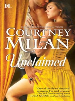 cover image of Unclaimed