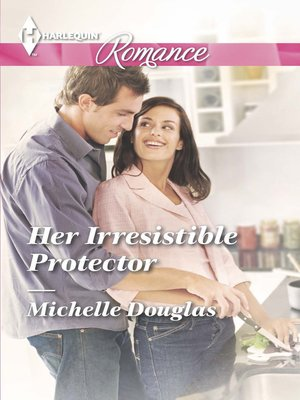 cover image of Her Irresistible Protector