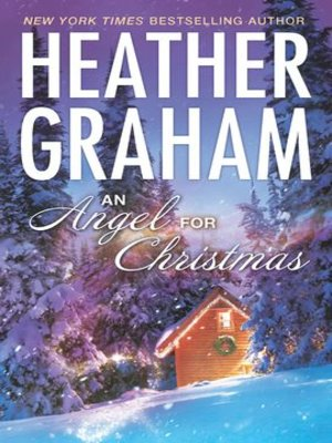 cover image of An Angel for Christmas