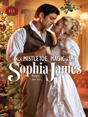 cover image of Mistletoe Magic