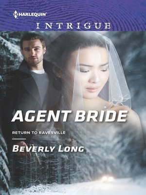cover image of Agent Bride