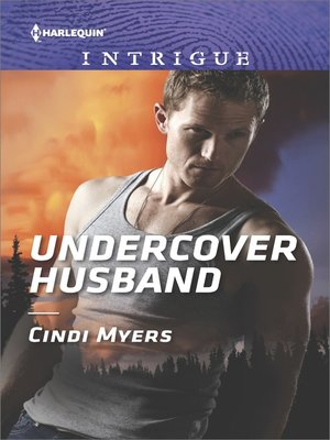 cover image of Undercover Husband