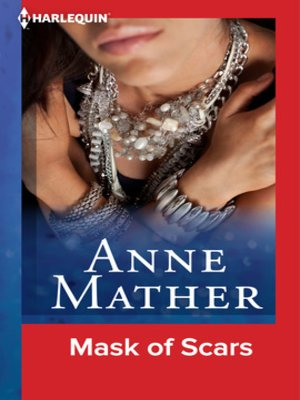 cover image of Mask of Scars