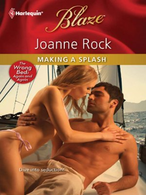 cover image of Making a Splash
