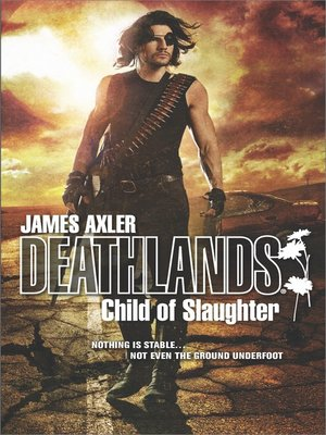 cover image of Child of Slaughter