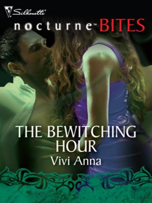 cover image of Bewitching Hour