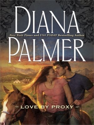 cover image of Love by Proxy