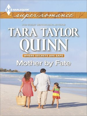 cover image of Mother by Fate
