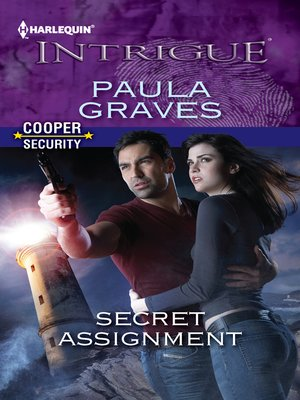 cover image of Secret Assignment