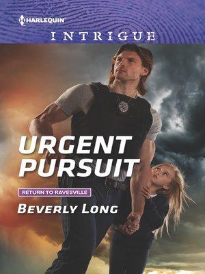 cover image of Urgent Pursuit