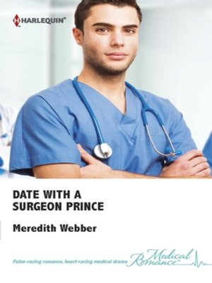 cover image of Date with a Surgeon Prince