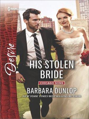 cover image of His Stolen Bride