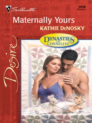 cover image of Maternally Yours