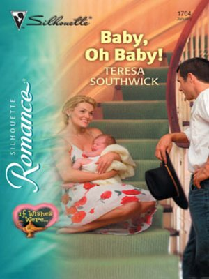 cover image of Baby, Oh Baby!
